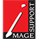 IMAGEsupport Logo